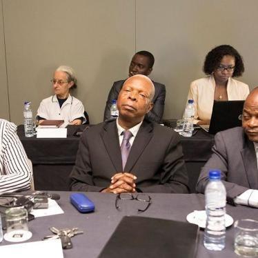 Moçambique: Proeminente Líder da Oposição Assassinado
