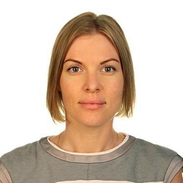 Anastasia Ovsyannikova