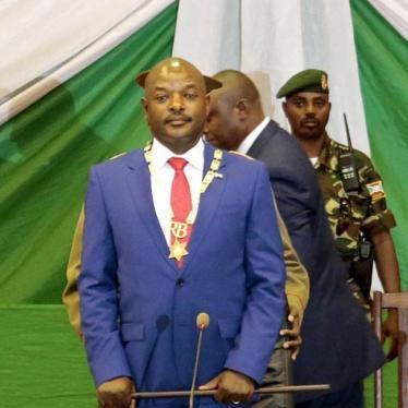 Point de vue : Des élèves emprisonnés au Burundi pour des gribouillages