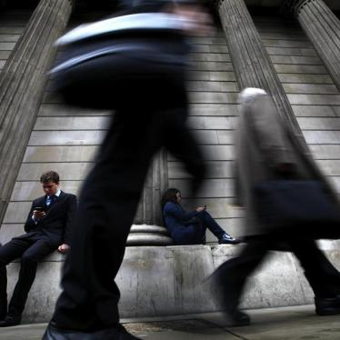 Dispatch: UK Snoopers' Charter, Version 2.0