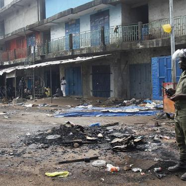 Guinea: One Year On, No Justice for Election Violence