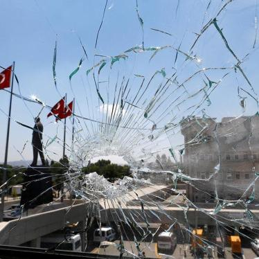 Turkey: Rights Protections Missing From Emergency Decree