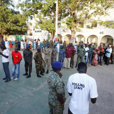 Gambia: Free Speech Ban Threatens Rights in Vote Aftermath