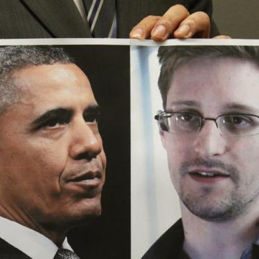Obama: Snowden and Manning Are Waiting
