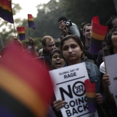 Indian govt should repeal Section 377 before more lives are lost