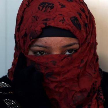 Iraq: Women Suffer Under ISIS