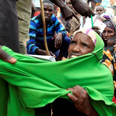 Kenya Is Abandoning Somali Refugees