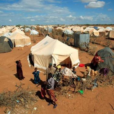Kenya Delays Dadaab Closure Deadline