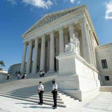 米連邦最高裁がトランスジェンダー事案の審理へ