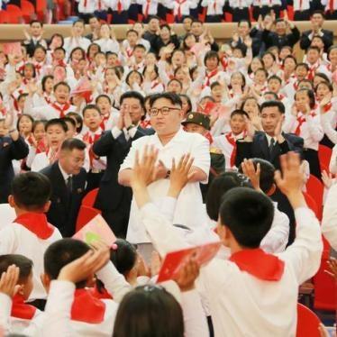 North Korea's Caste System