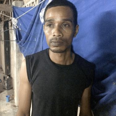 Thailand: Investigate Alleged Army Torture
