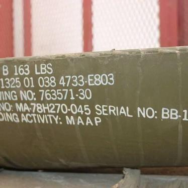 Yemen: Coalition Drops Cluster Bombs in Capital
