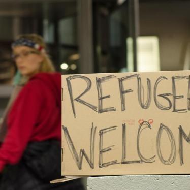Trump's Revised Travel Ban Still Mired in Prejudice