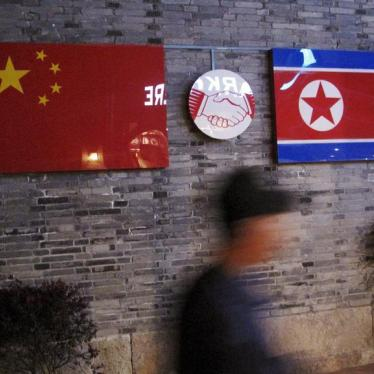 China, North Korea, and Human Rights 'Dialogue'