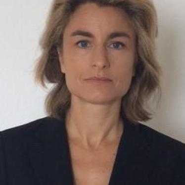 Julie de Luxembourg, Geneva