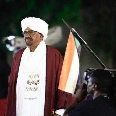 Obama's Premature 'Easing' of Sanctions on Sudan