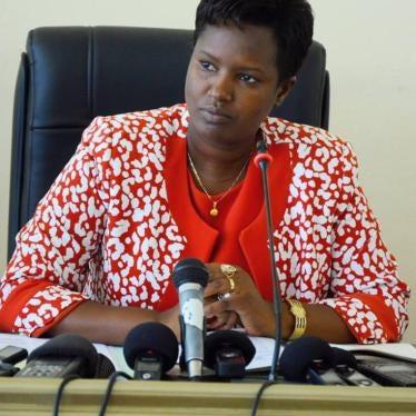 Justice in Burundi: Torture First, Prosecute Later