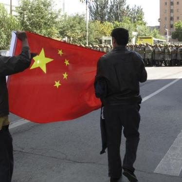 Chinese Netizens Attack Minority Uyghur Muslims