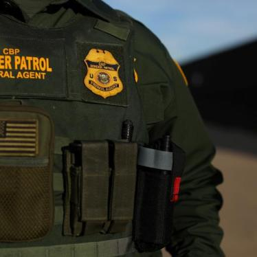 Expanding US Fast-Track Deportations a Disastrous Idea