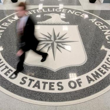 North Carolina Citizens' Commission Examines US Torture