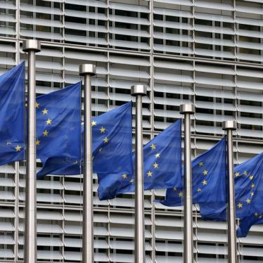 EU Looks to Rein in Funding to Abusive EU Governments