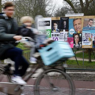 What to Make of the Dutch Election Results?