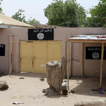 Hundreds of Abducted Children Still Missing in Nigeria