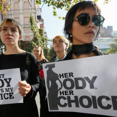 Bold Moves Needed for Reproductive Health and Rights