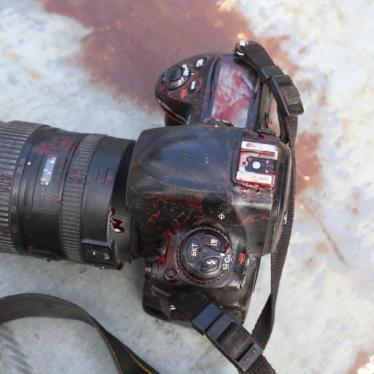 Somali Journalist Seriously Wounded by Car Bomb