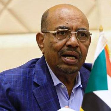 Sudan's New Image Can't Disguise Harsh Reality