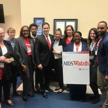 People Living with HIV Brace for Further Cutbacks to Medicaid