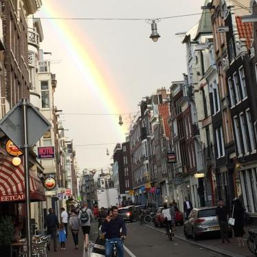 The Netherlands Needs to Stay Vigilant Against Homophobic Violence