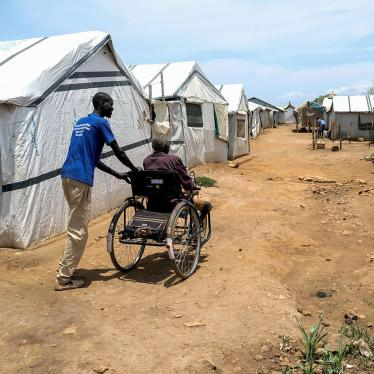 South Sudan: People with Disabilities, Older People Face Danger