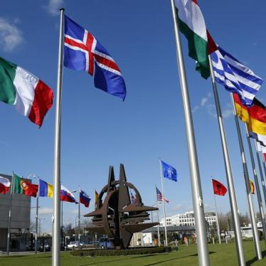 Turkey at the NATO Summit