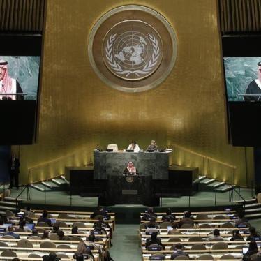 جهاز مكافحة الإرهاب السعودي يستهدف نشطاء حقوقيين