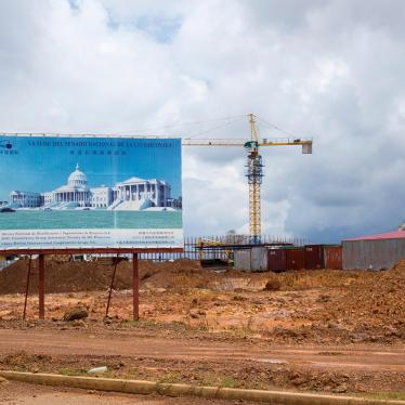 How Equatorial Guinea Turned Corruption into an Art Form
