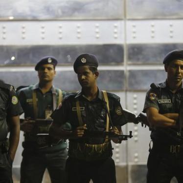 Bangladesh: Man Released From Long Secret Detention