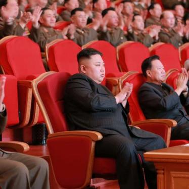 North Korea: Crimes Against Humanity Demand Justice