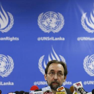 Sri Lanka: UN Official Calls Progress 'Worryingly Slow'