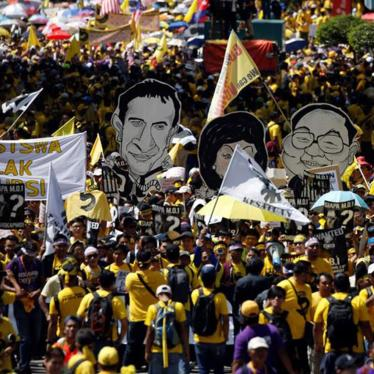 Malaysia: Rights Decline Under Najib