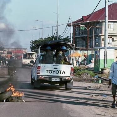 Le Conseil des droits de l'homme de l'ONU devrait continuer à surveiller de près les violations des droits humains en RD Congo