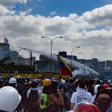 Líderes políticos del Reino Unido defienden lo indefendible en Venezuela