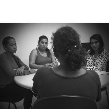 Brésil : Déni de justice pour les victimes de violence domestique