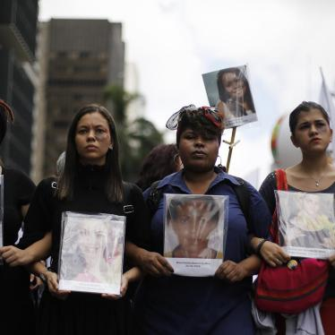 Brazil: Domestic Violence Victims Denied Justice