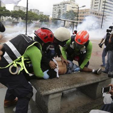 Venezuela: La Farsa de Asamblea Constituyente
