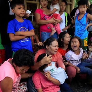 Rebel Attack on Philippine School Endangers Students