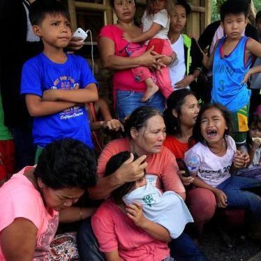 Rebel Attack on Philippine School Endangers Students