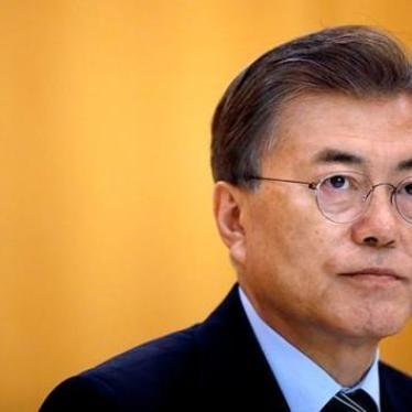 대한민국: 중국에 억류된 북한 난민들 위해 도움을