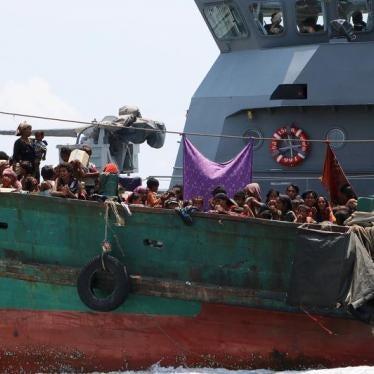 การปฏิบัติอย่างมิชอบต่อผู้ลี้ภัย เป็นมลทินต่อสถิติด้านสิทธิของประเทศไทย