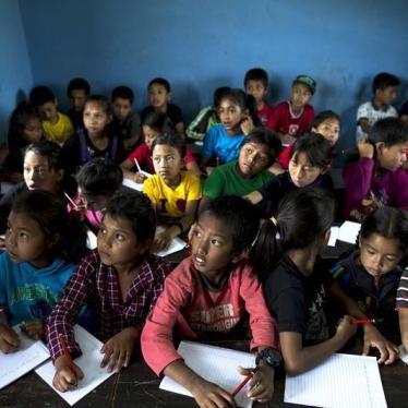 UK: Join the Safe Schools Declaration